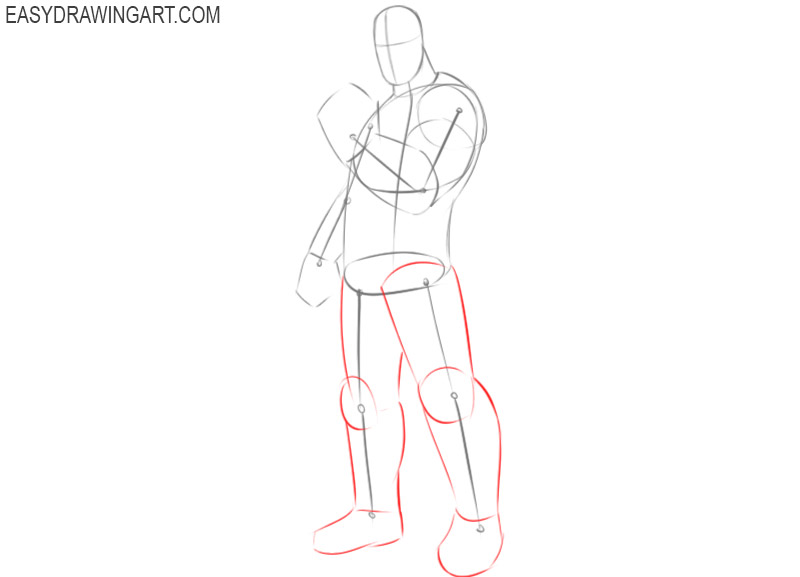 how to draw thanos avengers endgame