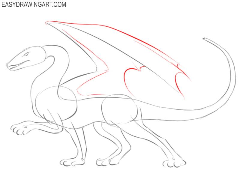 best of how to draw a dragon