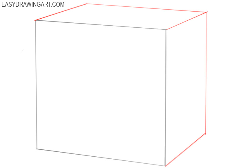 how to draw a basic table