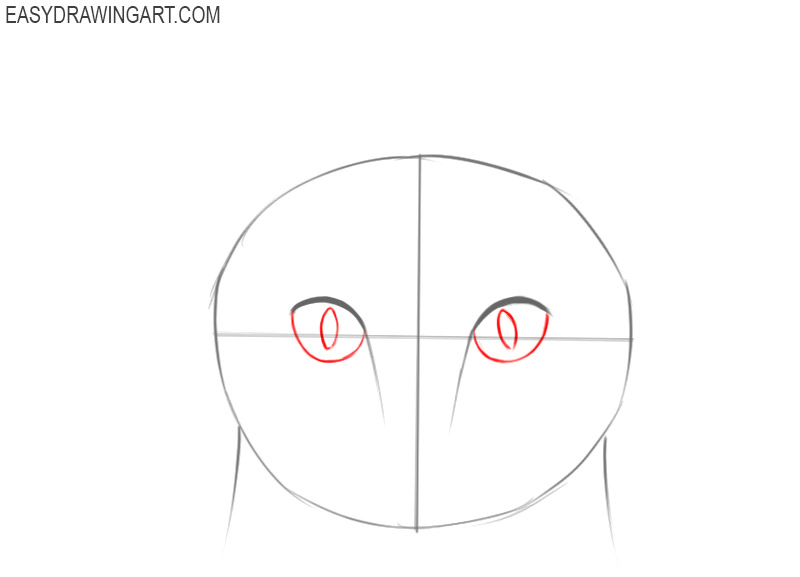 how to draw a cat face easy step by step