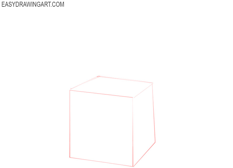 how to draw a chair cartoon
