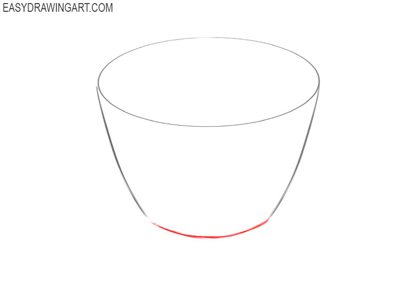 how to draw a coffee cup easy