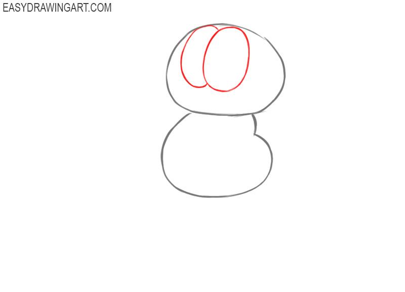 how to draw a garfield cartoon