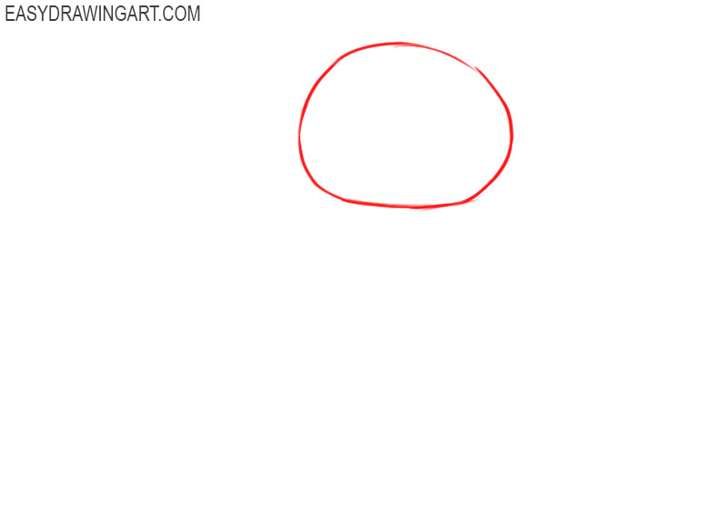how to draw garfield the cat