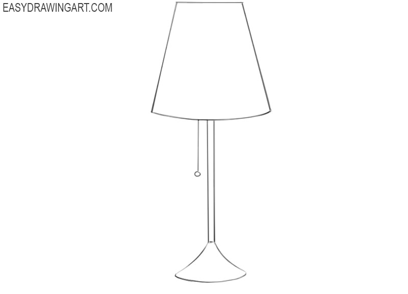 lamp drawing images