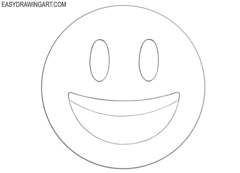 Emoji drawings