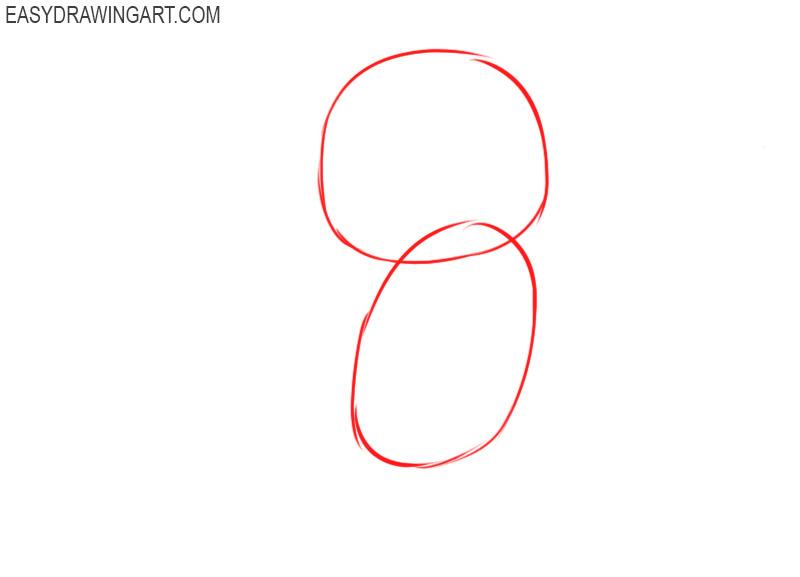 How to draw kawaii