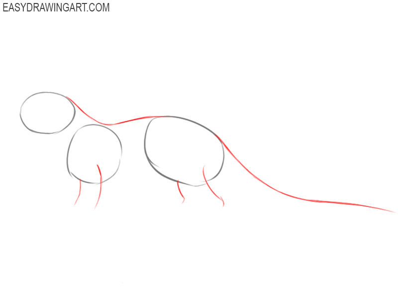 how to draw an otter easy and cute
