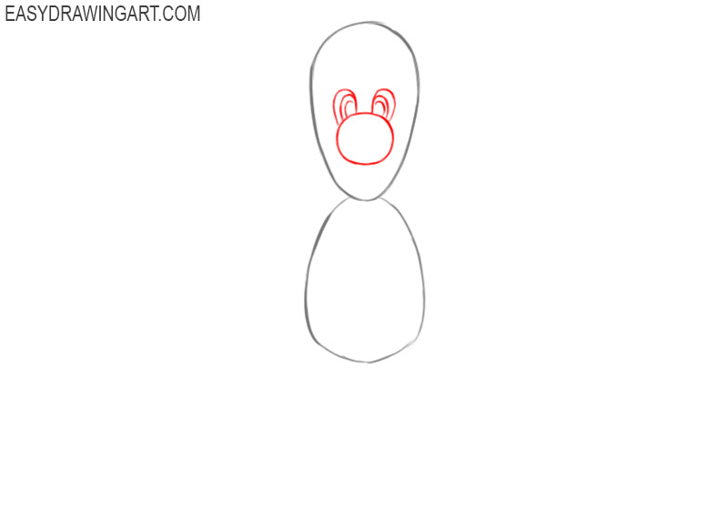 how to draw luigi and mario